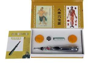 Self Relief therapy kits