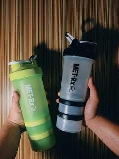 MET Rx Shaker