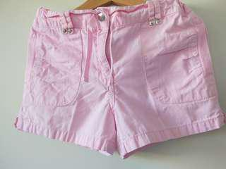 #11 Short pant ($25 for 11 pieces)