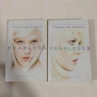 Fearless 1 & 2