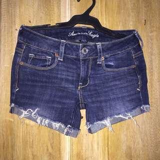 Maong shorts (1)