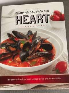 Italian Recipe Book