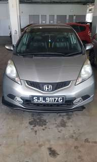 Honda Jazz fit ge 1.3 manual 2008