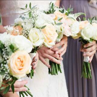 Floral Packages for Wedding