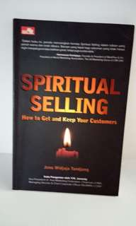 Spiritual Selling