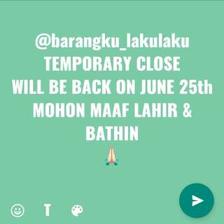 MOHIN MAAF LAHIR & BATHIN