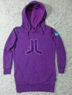 Hoodie JL Purple