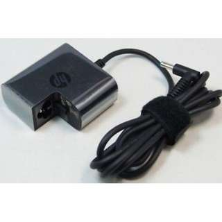 hp laptop 45 W AC power adapter