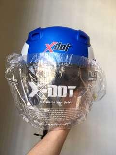 Xdot Helmet