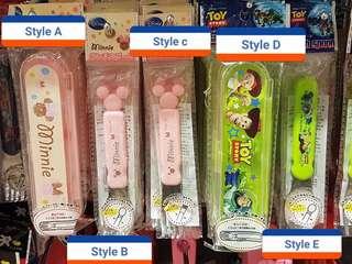 兒童餐具盒/兒童餐具