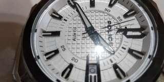 Jam tangan police metal british classic