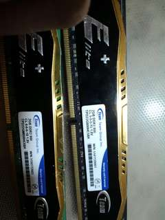 Team ddr2 pc2-6400