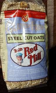 Oats - Steel Cut