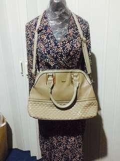 Free sf Xoxo bag satchel