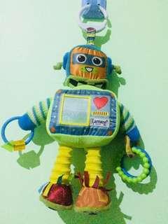 Lamaze Robot
