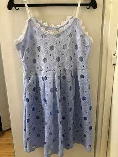 Afulutosa Lace Dress