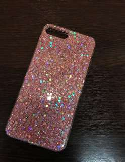 🔥Pink Glitter iPhone Case🔥