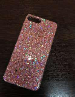 🔥Pink Glitter iPhone Case🔥