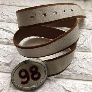 ESPRIT Leather Belt