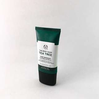 The Body Shop Tea Tree Pore Minimiser 30 mL