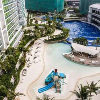 Azure Urban Resort, 1 Bedroom for Sale, CSD12489
