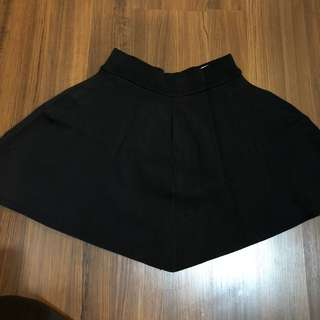 Coco kelen knit skirt karet rok