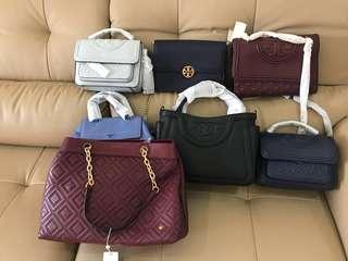 (12/06/18)Original Tory Burch women Handbag