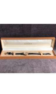 Gucci timepieces ladies watch
