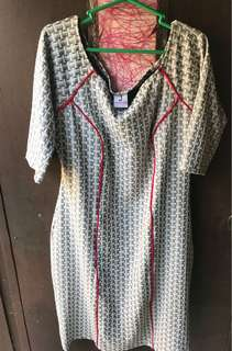 Formal Dress from Zalora