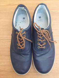 Marks & Spencer Leather Shoes