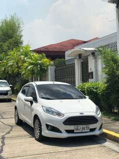 💎FORD FIESTA S 2014 Top of the Line💎