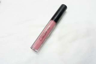 Beauty creations lip cream matte long lasting #05