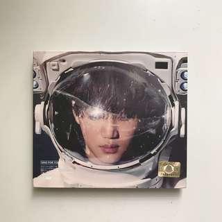 EXO Sing For You Album (Korean Ver.) [Kai] + Xiumin PC
