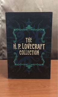 BN The H.P. Lovecraft Collection