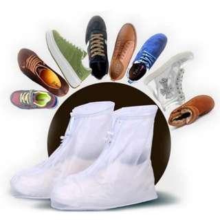 Shoes Rain Cover Size M,L,XL