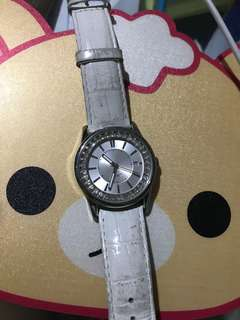 Esprit ORI white watch