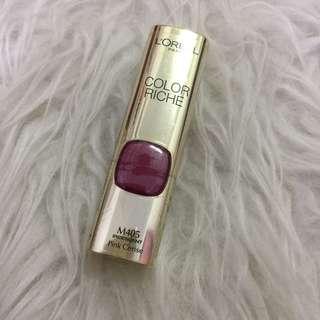 Loreal Lipstick ( Masih Segel )