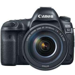 Canon EOS 5D MarkIV Kit