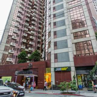 Prince Plaza 2, Studio-type Condo for Sale, CSD00622