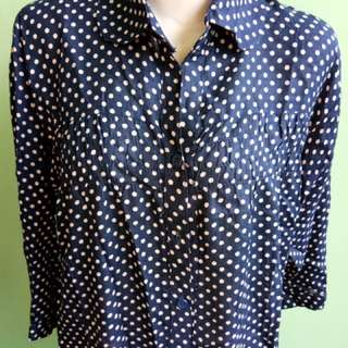 top polkadot