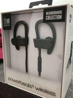 Powerbeats3 Wireless (Neighborhood Collection)