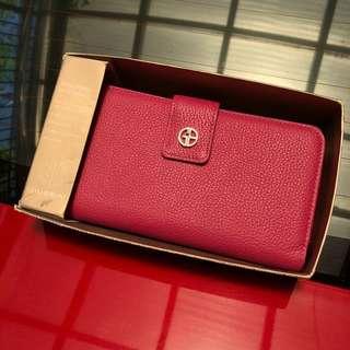 Giani Bernini Wallet (Pink)