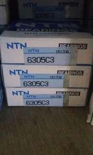 NTN BEARING 6305.C3