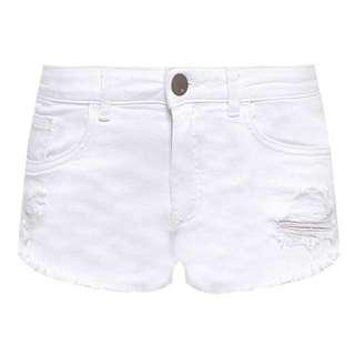 SHORTS (cotton on mid Saturday- stretch)
