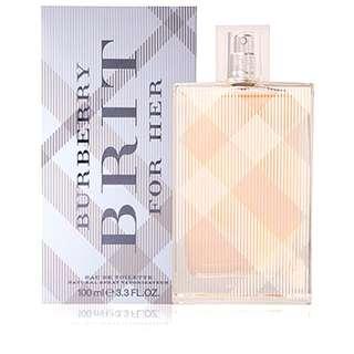 Burberry Brit For Her (30 fl. oz.)