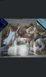 Clearance BTS Things Official/Non Official