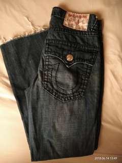 True religion (replica) Men's jeans