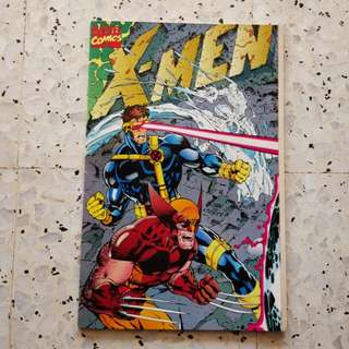 Marvel X-Men #1