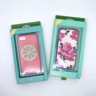 Kate Spade New York Iphone 7 8 Preloved Case