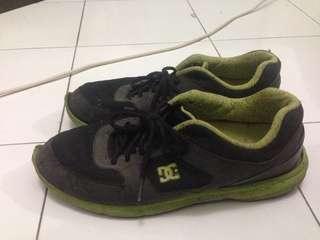 Sepatu DC x KenBlock 43